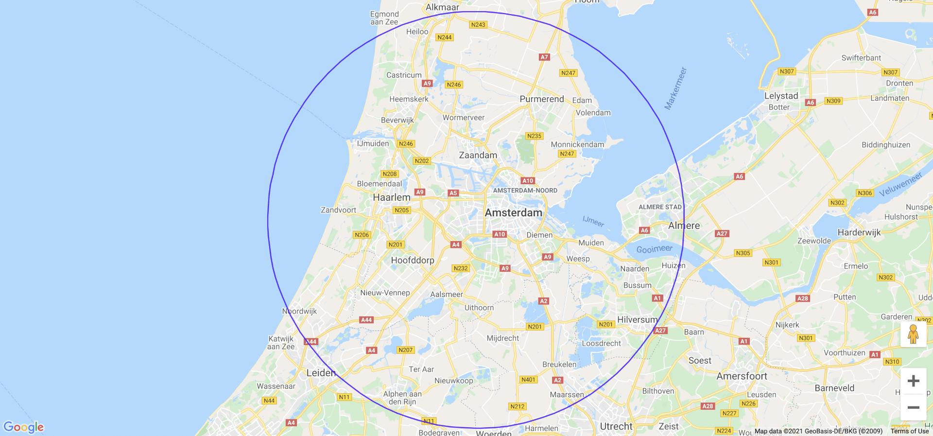 Fietsenmaker op locatie in Amsterdam en omgeving